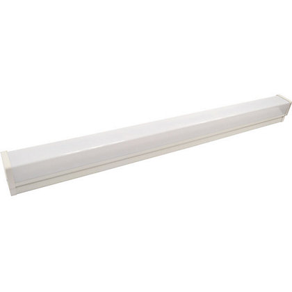 Image for White Fluorescent Light with Diffuser - 91.5cm from StoreName