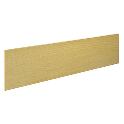 Image for Canterbury Bathroom Plinth - Oak from StoreName