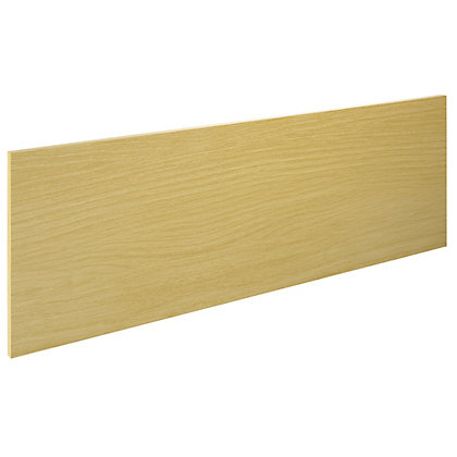 Image for Canterbury Bathroom Filler Panel - Oak from StoreName