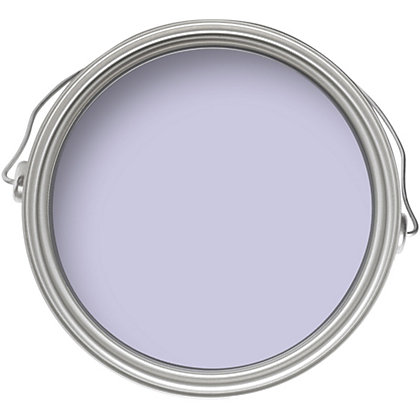 Image for Dulux Gentle Lavender - Matt Emulsion Paint - 2.5L from StoreName