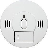 Kidde Combination Smoke and Carbon Monoxide Alarms