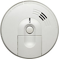 Kidde Mains Smoke Alarm