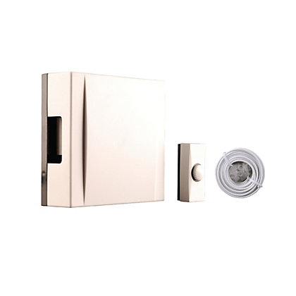 Homebase 720 wired door chime kit for 12 volt door chime