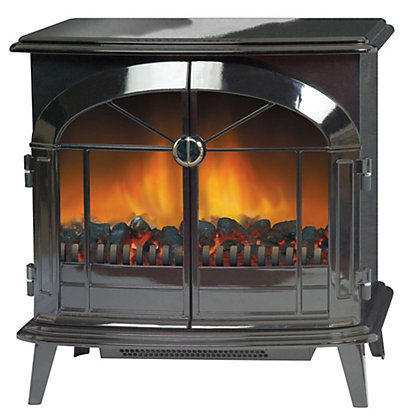 Image for Dimplex Stockbridge 2kW Electric Stove from StoreName
