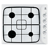 Indesit PIM 640 AS WH Hob - White