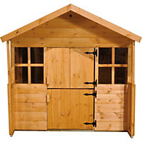 Forest Apple Playhouse - 5x5ft
