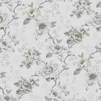 Chic vintage wallpaper - Butterfly wallpaper homebase ...