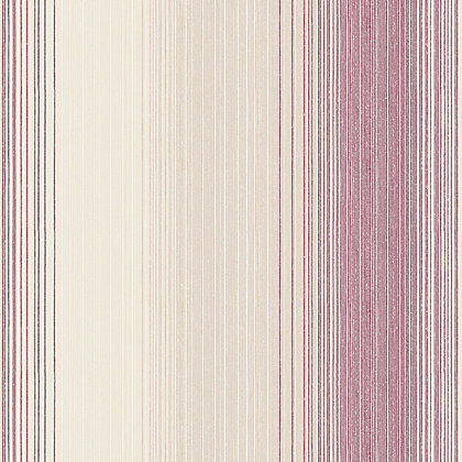 Image for Superfresco Chambray Stripe Wallpaper - Russet from StoreName