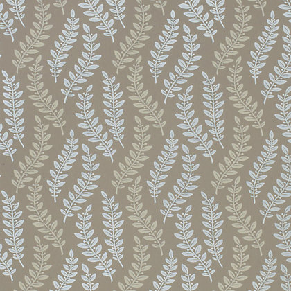 Image for Laura Ashley - Fenton - Flannel - Wallpaper from StoreName