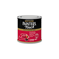 Rust-Oleum Cherry Red - Painters Touch - 250ml
