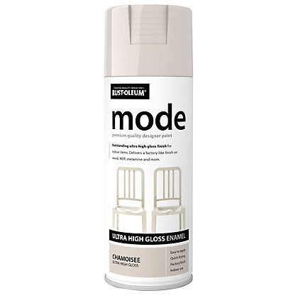 Image for Rust-Oleum Chamoisee - Mode Spray Paint - 400ml from StoreName