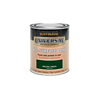 Rust-Oleum Racing Green - Gloss Paint - 250ml