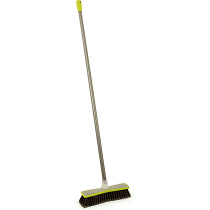 Image for Hourglass Indoor Broom from StoreName