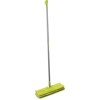 Image for Hourglass Double Sided Flat Mop from StoreName