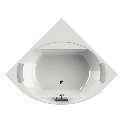 Image for Olney Luxury Corner Bath from StoreName