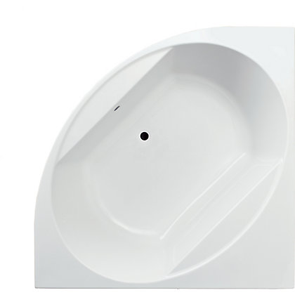 Image for Olney Luxury Corner Bath Panel from StoreName