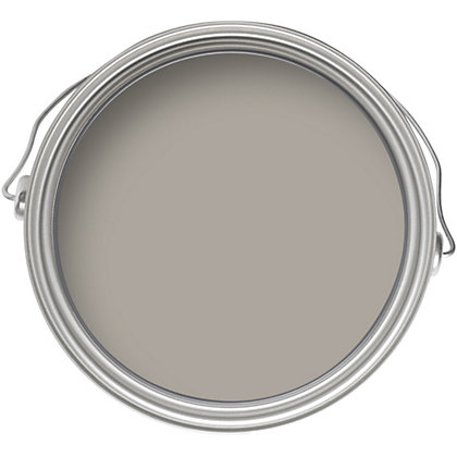 Image for Laura Ashley Pale French Grey - Matt Emulsion Paint - 2.5L from StoreName