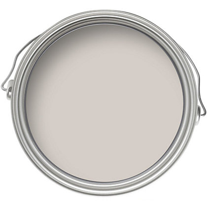 Image for Laura Ashley Dove Grey - Matt Emulsion Eggshell Paint - 750ml from StoreName