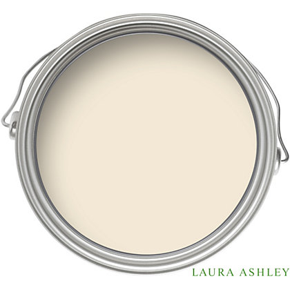 Image for Laura Ashley Pale Biscuit - Matt Emulsion Paint - 100ml from StoreName