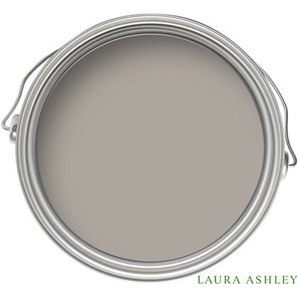 Image for Laura Ashley Pale French Grey - Matt Emulsion Paint - 100ml from StoreName