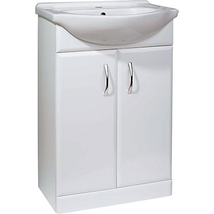 Image for Henesford Vanity Unit and Basin from StoreName