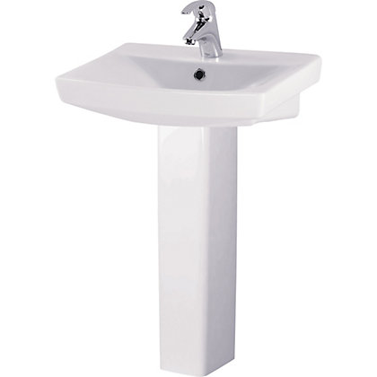 Image for Navassa Basin and Full Pedestal - 50cm from StoreName