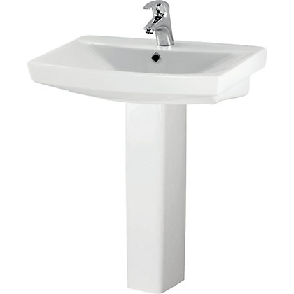 Image for Navassa Basin and Full Pedestal - 60cm from StoreName
