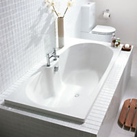 Toronto Double Ended Bath Panel - End Panel
