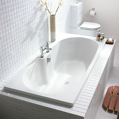 Image for Toronto Double Ended Bath Panel - End Panel from StoreName