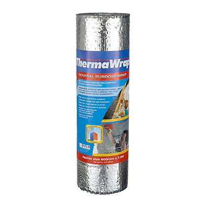 Image for ThermaWrap General Purpose Wrap from StoreName