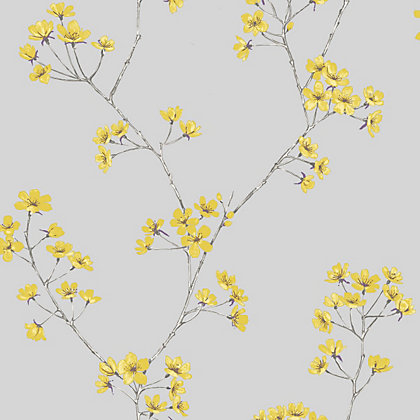 Image for Home Of Colour Harmony Wallpaper - Zest from StoreName