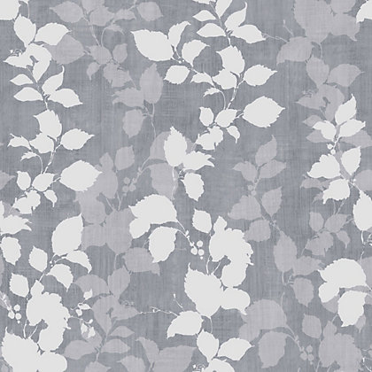 Image for Home Of Colour - Symphony - Wallpaper - Silver Mist from StoreName