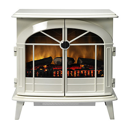 Image for Dimplex Chevalier 2kW Electric Stove from StoreName