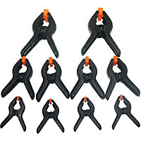 Multi Pack Spring Clamps - 51mm