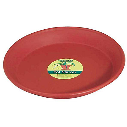Image for Terracotta Plant Pot Saucer - 38cm from StoreName