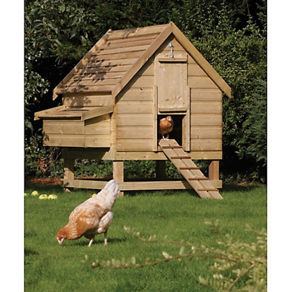Image for Rowlinson Chicken Coop from StoreName