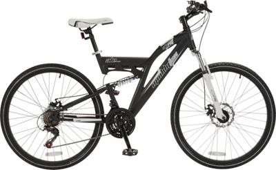 Muddyfox Storm 26 Inch Mountain Bike - Men`s.