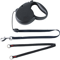 Flexi Standard Dog Lead - Medium.