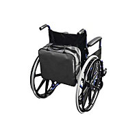 Wheelchair Shopping Bag.