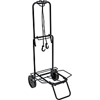 Folding Camping Trolley.