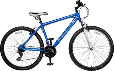 Muddyfox Freefall 26 Inch Mountain Bike - Unisex.