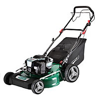 Lawn Mower - Homebase