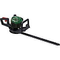 Qualcast - 2 Stroke Petrol Hedge Trimmer - 26cc