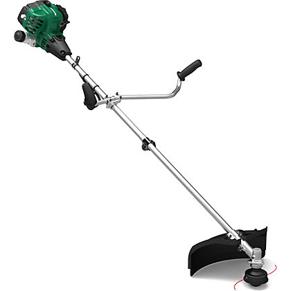 Image for Qualcast - Petrol Brush Cutter - 29.9cc from StoreName
