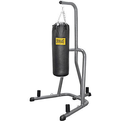 Everlast cardio fitness punch bag for What does punch out mean in construction