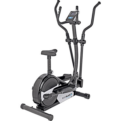 Image for Roger Black Gold Magnetic Cross Trainer and Exercise Bike. from StoreName