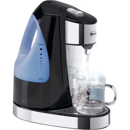 Breville VKJ142 Hot Cup Water Dispenser - Black.