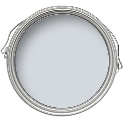 Image for Dulux Bathroom Plus Frosted Steel - Soft Sheen Paint - 2.5L from StoreName