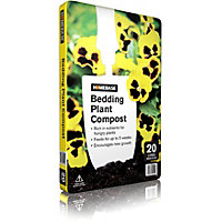 Homebase Bedding Plant Compost - 20L