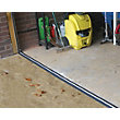 Stormguard Garage Door Threshold Draught Excluder